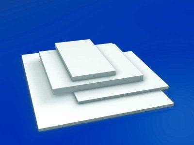 Фторопласт пластины и листы ТУ 6-05-810-88