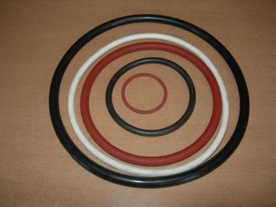 Купить резиновые кольца