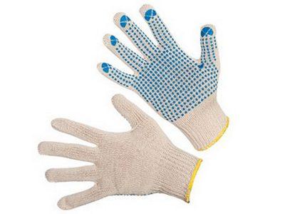 Перчатки хб оптом