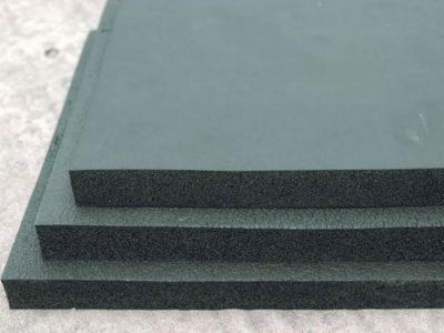 Пластины технические губчатые применяются для уплотнения различных видов соединений.